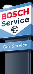 Zoki servis - Bosch Car Service