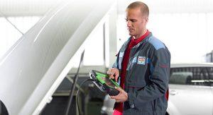Dijagnostika motora - Zoki servis - Karlovac - Bosch car service