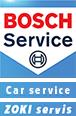 Zoki Servis – BOSCH Car servis