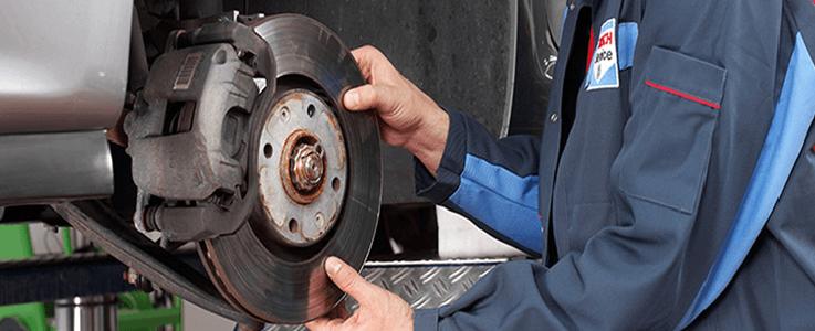 Popravak kočionog sustava - Zoki servis Karlovac - Bosch car servis
