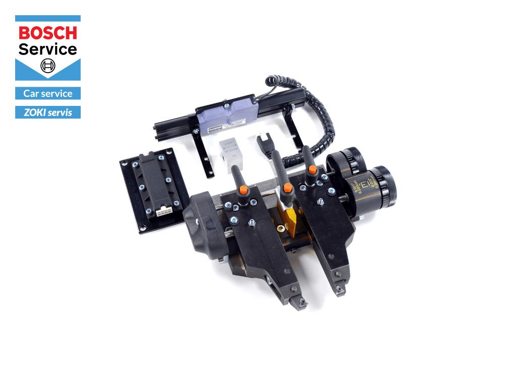 Stroj za tokarenje diskova PRO CUT - Zoki servis - Karlovac - Bosch car service
