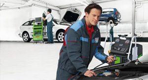 Servis klima uređaja - Zoki servis - Karlovac - Bosch car service