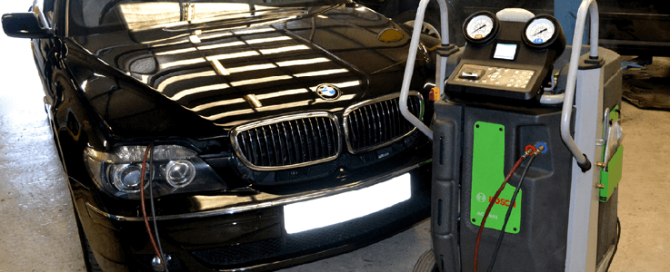 Servis klima uređaja - Zoki servis Karlovac - Bosch car servis